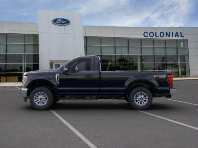 2019 F-350 Regular Cab 4x4, Pickup #N8770 - photo 6
