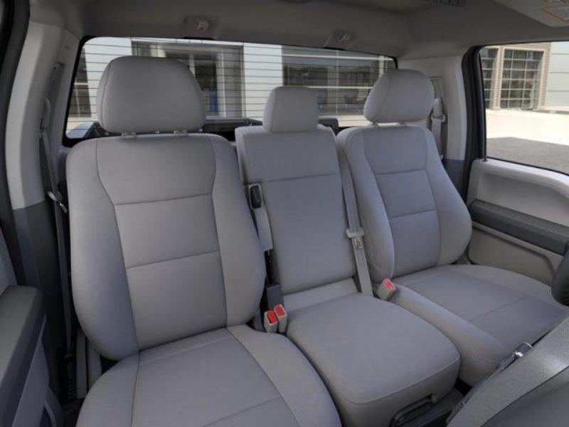 2019 F-350 Regular Cab 4x4, Pickup #N8770 - photo 10