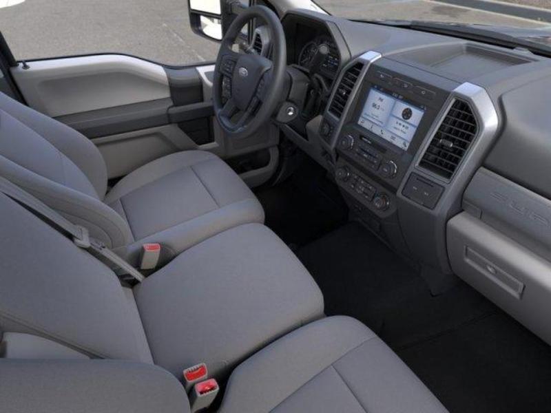2019 F-350 Regular Cab 4x4, Pickup #N8770 - photo 11