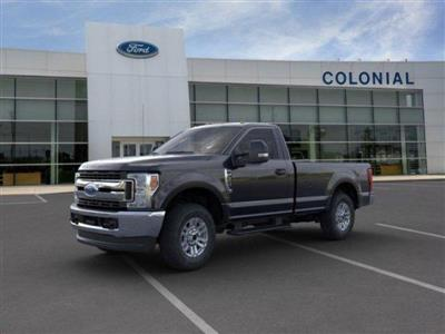 2019 F-350 Regular Cab 4x4, Pickup #N8770 - photo 3