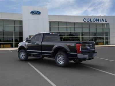 2019 F-350 Regular Cab 4x4, Pickup #N8770 - photo 4