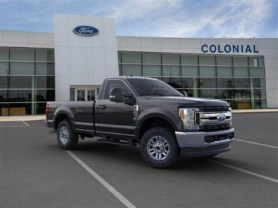 2019 F-350 Regular Cab 4x4, Pickup #N8770 - photo 1