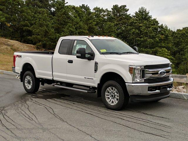 2019 F-350 Super Cab 4x4, Pickup #N8775 - photo 3