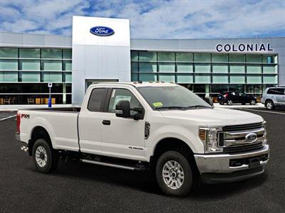 2019 F-350 Super Cab 4x4, Pickup #N8775 - photo 1