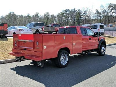 2019 F-550 Super Cab DRW 4x4, Service Body #N8777 - photo 2