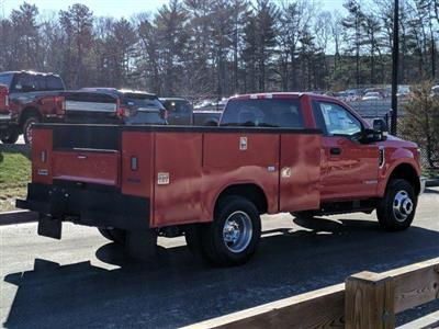 2019 F-350 Regular Cab DRW 4x4, Service Body #N8778 - photo 3