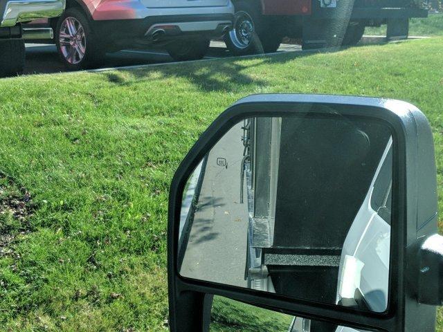 2019 F-550 Regular Cab DRW 4x4, Switch N Go Drop Box Hooklift Body #N8784 - photo 9