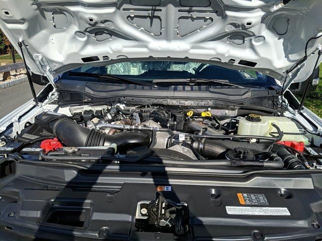 2019 F-550 Regular Cab DRW 4x4, Switch N Go Drop Box Hooklift Body #N8784 - photo 18