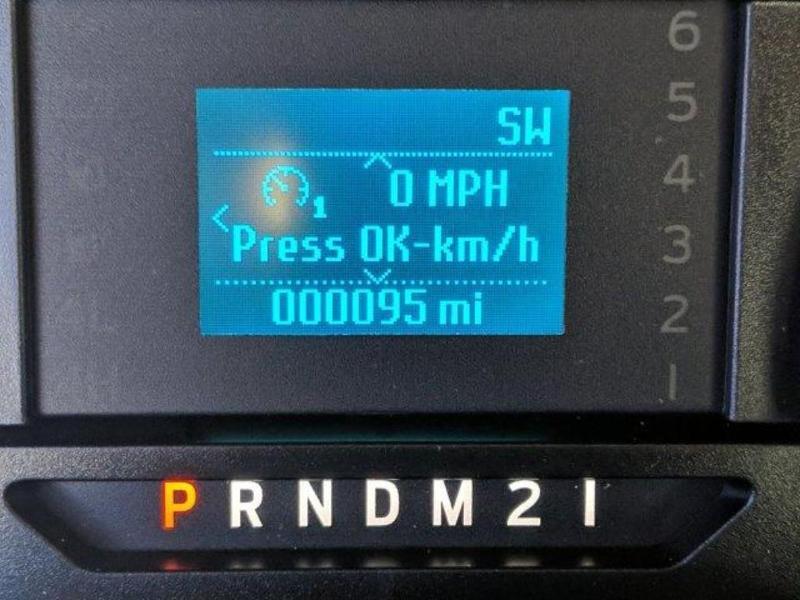 2019 F-550 Regular Cab DRW 4x4, Switch N Go Drop Box Hooklift Body #N8784 - photo 22