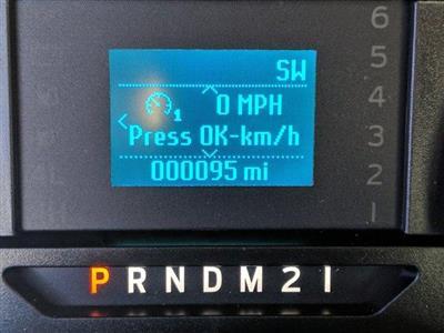 2019 F-550 Regular Cab DRW 4x4, Switch N Go Drop Box Hooklift Body #N8784 - photo 4