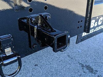 2019 F-550 Regular Cab DRW 4x4, Switch N Go Drop Box Hooklift Body #N8784 - photo 13