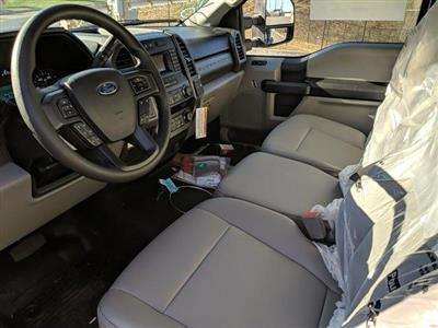 2019 F-550 Regular Cab DRW 4x4, Switch N Go Drop Box Hooklift Body #N8784 - photo 16