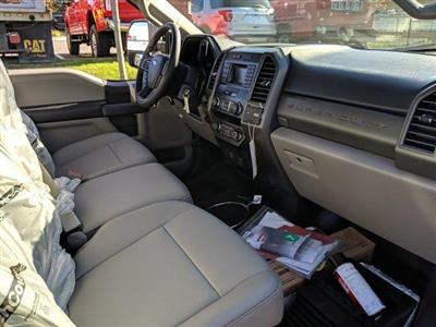2019 F-550 Regular Cab DRW 4x4, Switch N Go Drop Box Hooklift Body #N8784 - photo 17