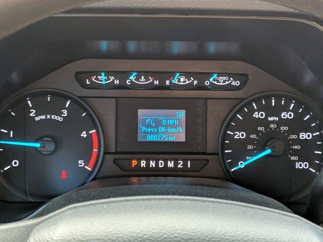 2019 Ford F-550 Regular Cab DRW 4x4, Air-Flo Pro-Class Dump Body #N8785 - photo 13