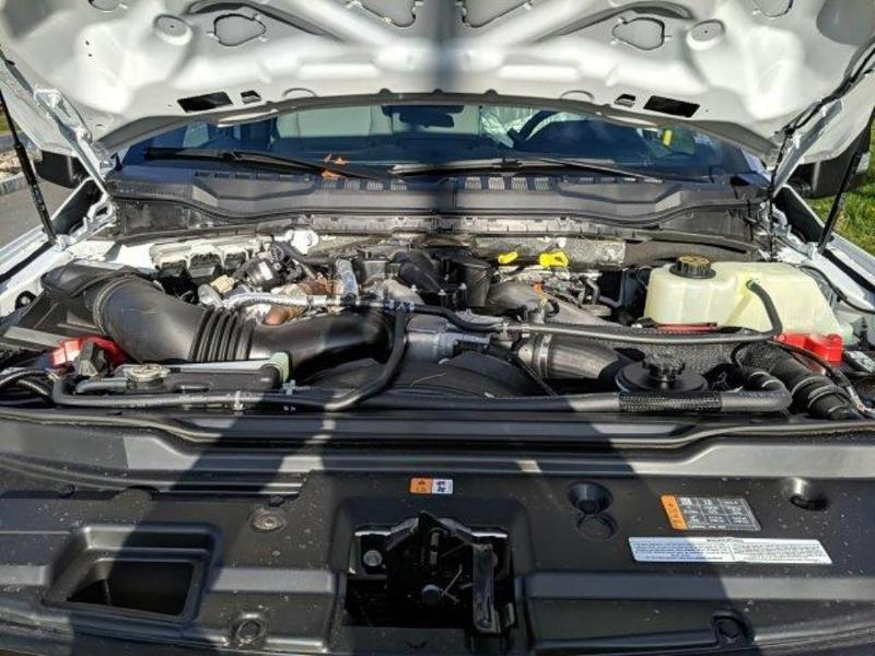 2019 F-550 Regular Cab DRW 4x4, Air-Flo Pro-Class Dump Body #N8785 - photo 17