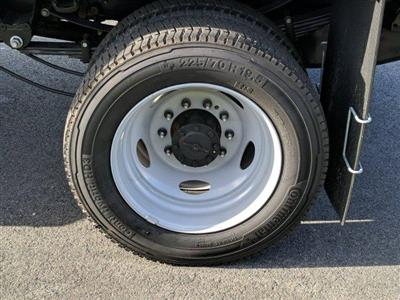 2019 Ford F-550 Regular Cab DRW 4x4, Air-Flo Pro-Class Dump Body #N8785 - photo 6