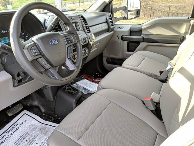 2019 Ford F-450 Super Cab DRW 4x4, Reading Classic II Steel Service Body #N8786 - photo 15