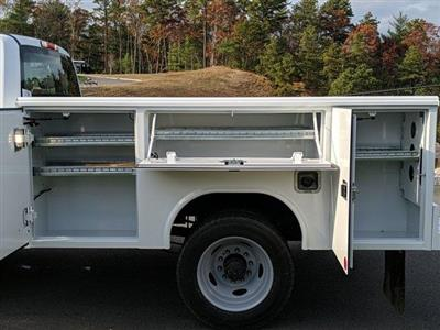 2019 F-450 Super Cab DRW 4x4, Reading Classic II Steel Service Body #N8786 - photo 21