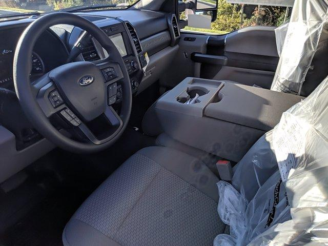2019 Ford F-350 Regular Cab DRW 4x4, Cab Chassis #N8787 - photo 11