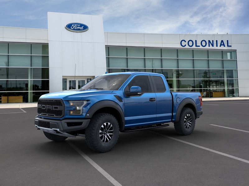 2019 F-150 Super Cab 4x4, Pickup #N8789 - photo 5