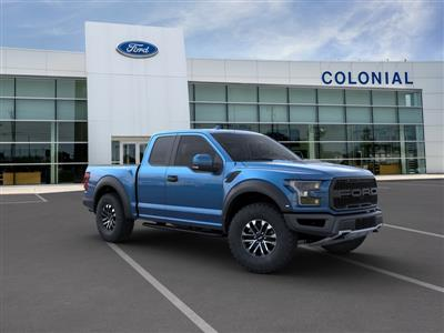 2019 F-150 Super Cab 4x4, Pickup #N8789 - photo 1