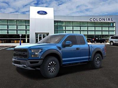 2019 F-150 Super Cab 4x4, Pickup #N8789 - photo 3