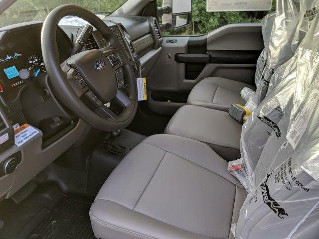 2019 F-550 Regular Cab DRW 4x4,  Rugby Landscape Dump #N8795 - photo 16