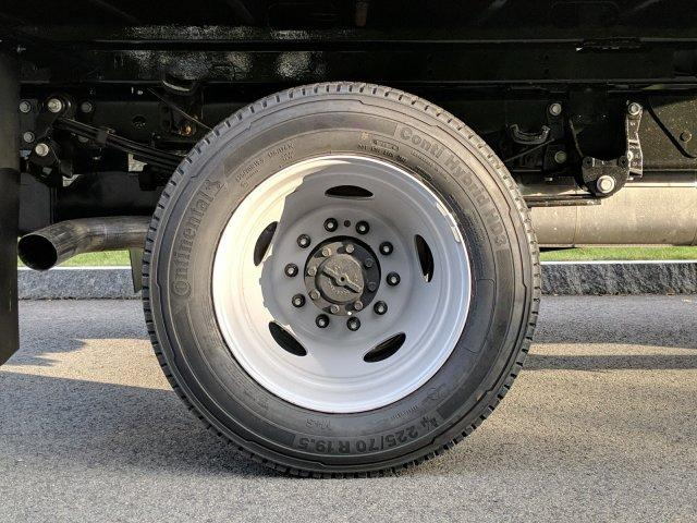 2019 F-550 Regular Cab DRW 4x4,  Rugby Landscape Dump #N8795 - photo 7