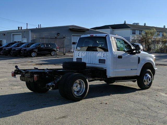 2019 F-350 Regular Cab DRW 4x4, Cab Chassis #N8806 - photo 1