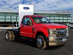 2019 F-350 Regular Cab DRW 4x4, Cab Chassis #N8807 - photo 17