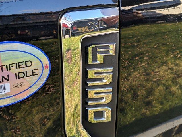 2019 F-550 Super Cab DRW 4x4, Reading Panel Service Body #N8809 - photo 6