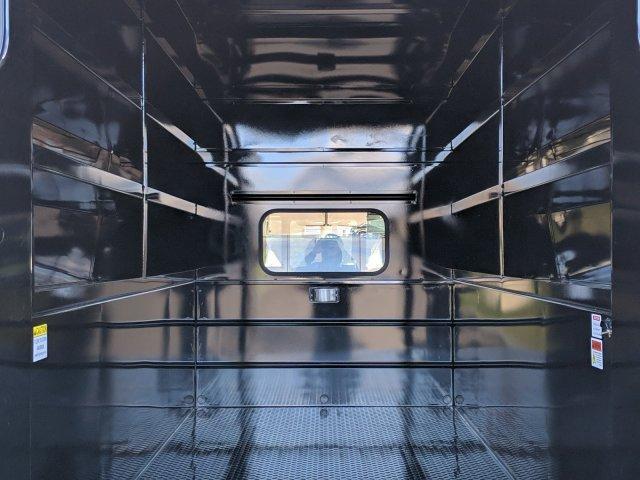 2019 F-550 Super Cab DRW 4x4, Reading Panel Service Body #N8809 - photo 7