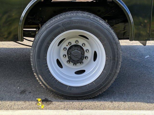 2019 F-550 Super Cab DRW 4x4, Reading Panel Service Body #N8809 - photo 8