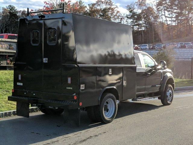 2019 F-550 Super Cab DRW 4x4, Reading Panel Service Body #N8809 - photo 2