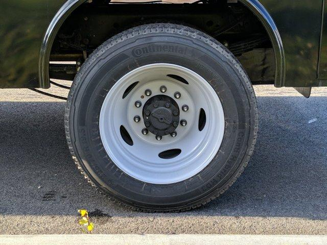 2019 F-550 Super Cab DRW 4x4, Reading Panel Service Body #N8809 - photo 7