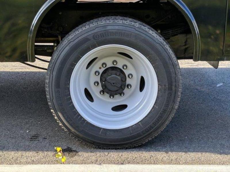 2019 F-550 Super Cab DRW 4x4, Reading Panel Service Body #N8809 - photo 26