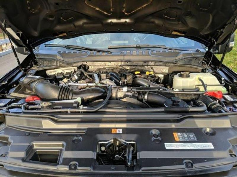 2019 F-550 Super Cab DRW 4x4, Reading Panel Service Body #N8809 - photo 36