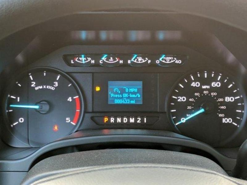 2019 F-550 Super Cab DRW 4x4, Reading Panel Service Body #N8809 - photo 14