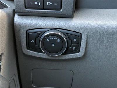 2019 F-550 Super Cab DRW 4x4, Reading Panel Service Body #N8809 - photo 10