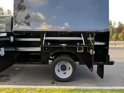 2019 F-550 Super Cab DRW 4x4, Reading Panel Service Body #N8809 - photo 20
