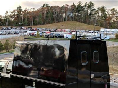 2019 F-550 Super Cab DRW 4x4, Reading Panel Service Body #N8809 - photo 13