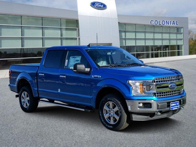 2020 F-150 SuperCrew Cab 4x4, Pickup #N8817 - photo 1