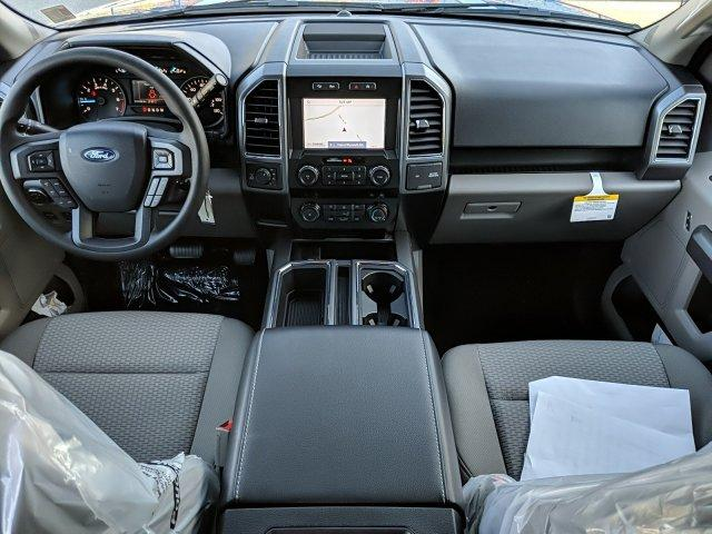 2020 F-150 SuperCrew Cab 4x4, Pickup #N8817 - photo 3