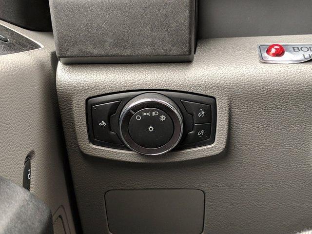 2019 Ford F-550 Super Cab DRW 4x4, Reading Marauder Dump Body #N8830 - photo 17