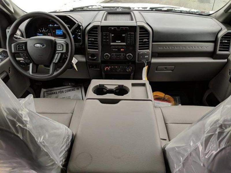 2019 F-550 Super Cab DRW 4x4, Reading Marauder Dump Body #N8830 - photo 3