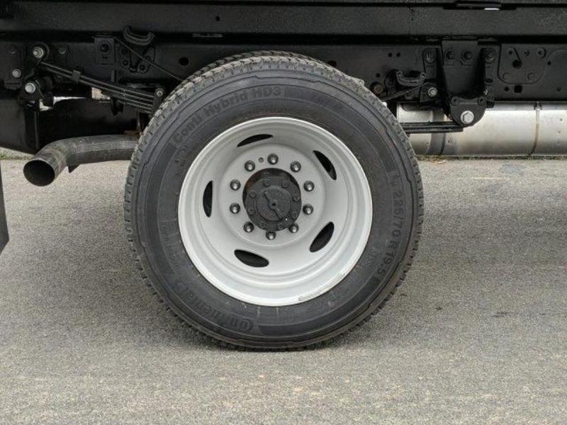 2019 F-550 Super Cab DRW 4x4, Reading Marauder Dump Body #N8830 - photo 7