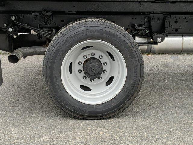 2019 Ford F-550 Super Cab DRW 4x4, Reading Marauder Dump Body #N8830 - photo 7