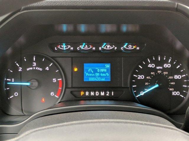 2019 Ford F-550 Super Cab DRW 4x4, Reading Marauder Dump Body #N8830 - photo 14