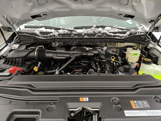 2019 Ford F-550 Super Cab DRW 4x4, Reading Marauder Dump Body #N8830 - photo 5