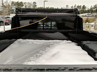 2019 F-550 Super Cab DRW 4x4, Reading Marauder Dump Body #N8830 - photo 6